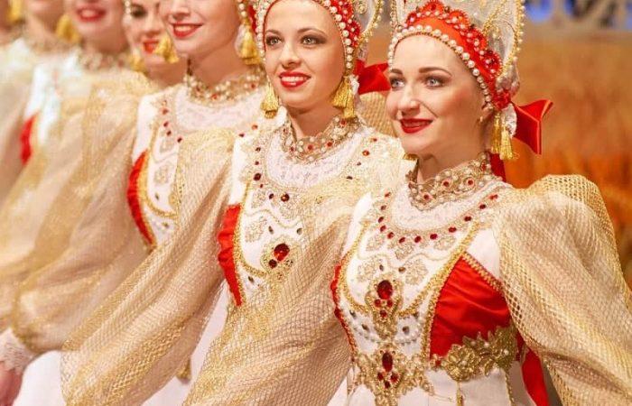 Leyendas del folclore ruso