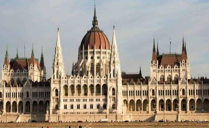 City Tour Budapest