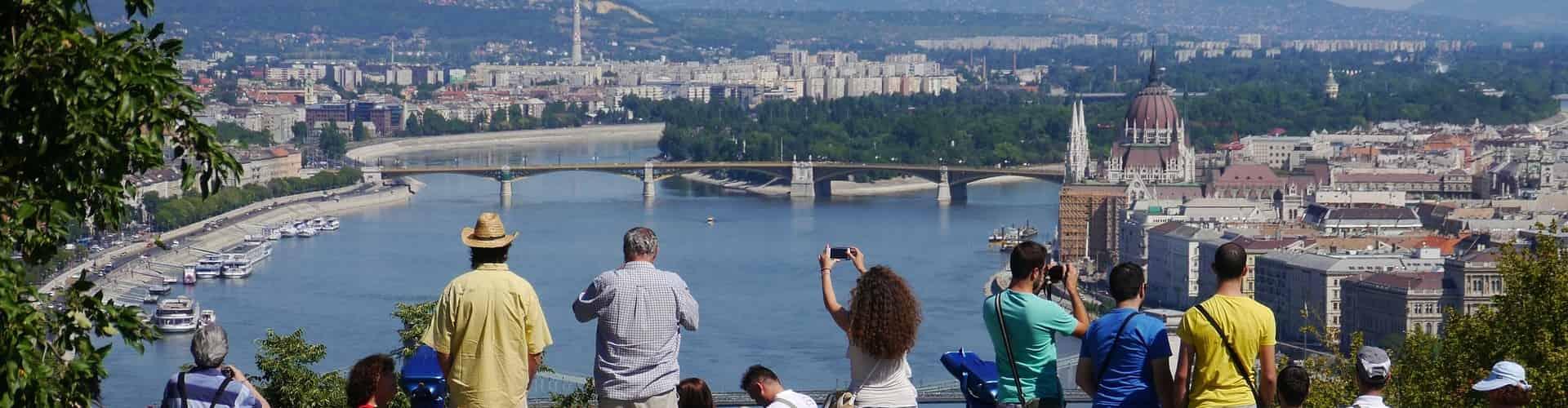 City Tour por Budapest