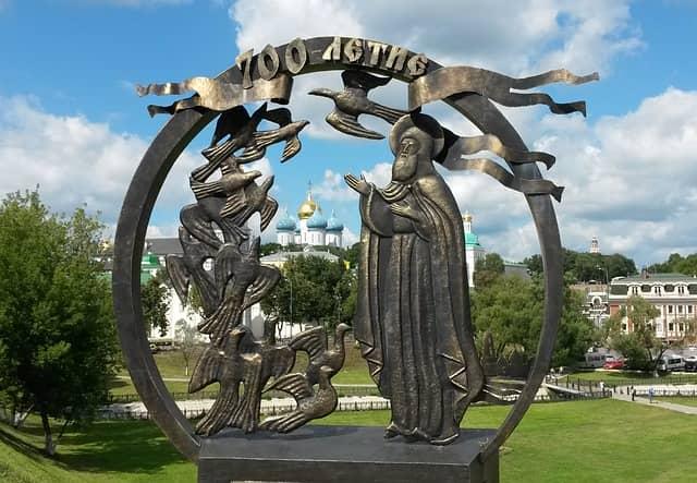 City Tour Sergiev Posad Rusia