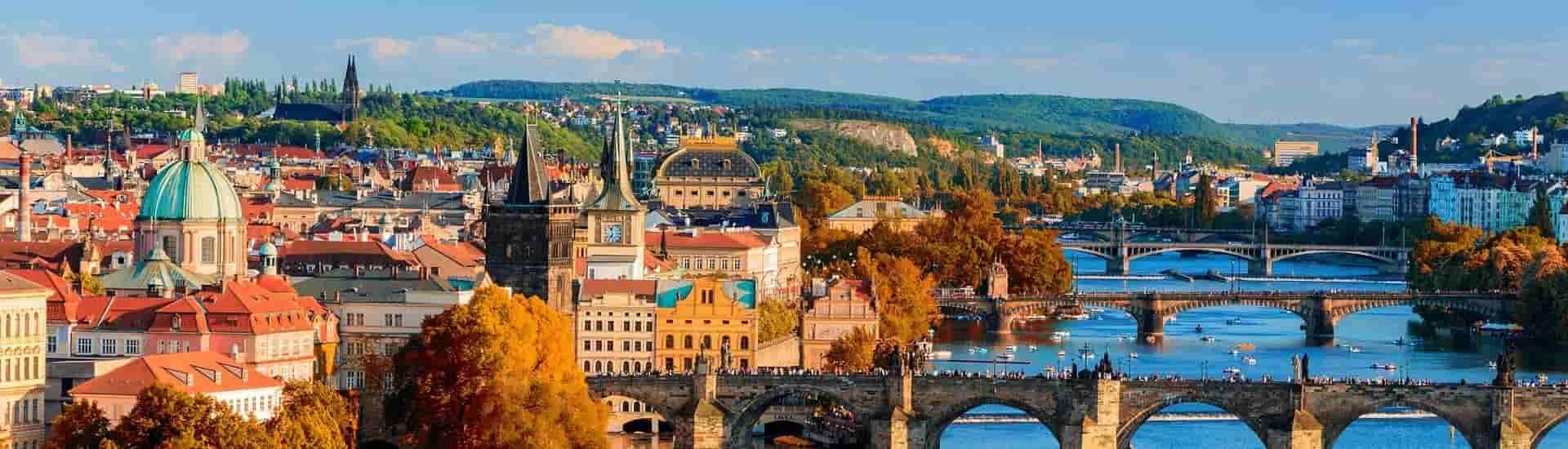 City Tour en Praga