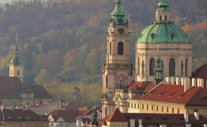 Visita Praga religiosa