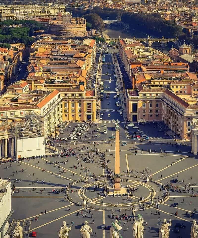 City Tour Roma