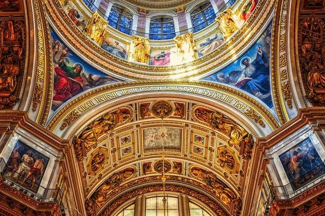 City Tour San Petersburgo