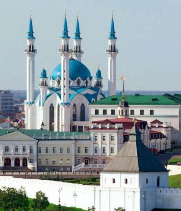 City Tour Kazan
