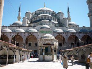 Estambúl Turquía