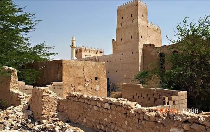 Fuerte Umm Salal Mohammed