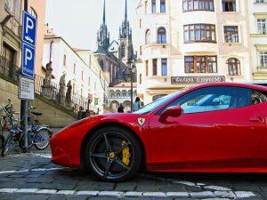 Turismo en Brno