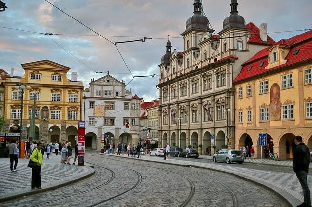 City Tour en español en Budapest