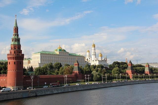 City Tour en Moscú