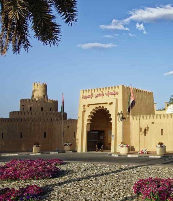 City Tour en Al Ain Dubai