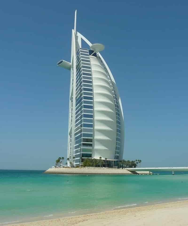 City Tour en Dubai