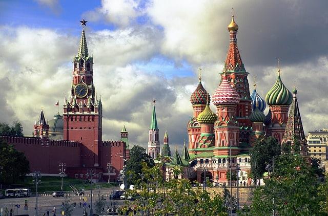 El mejor tour de 1 dia en Moscu Rusia