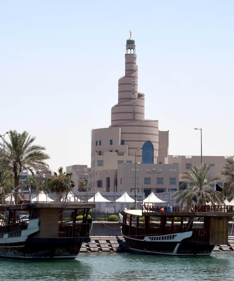 Visitar Qatar que ver y hacer