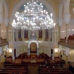 Excursión Judia en San Petersburgo
