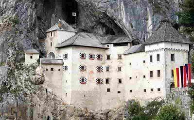 Visita a la Caverna Postojna