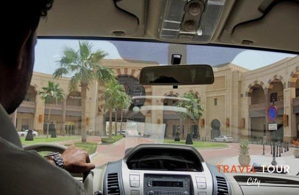 Excursiones en el centro de Qatar