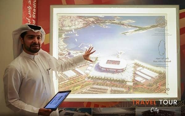 Mundial de futbol Qatar 2022