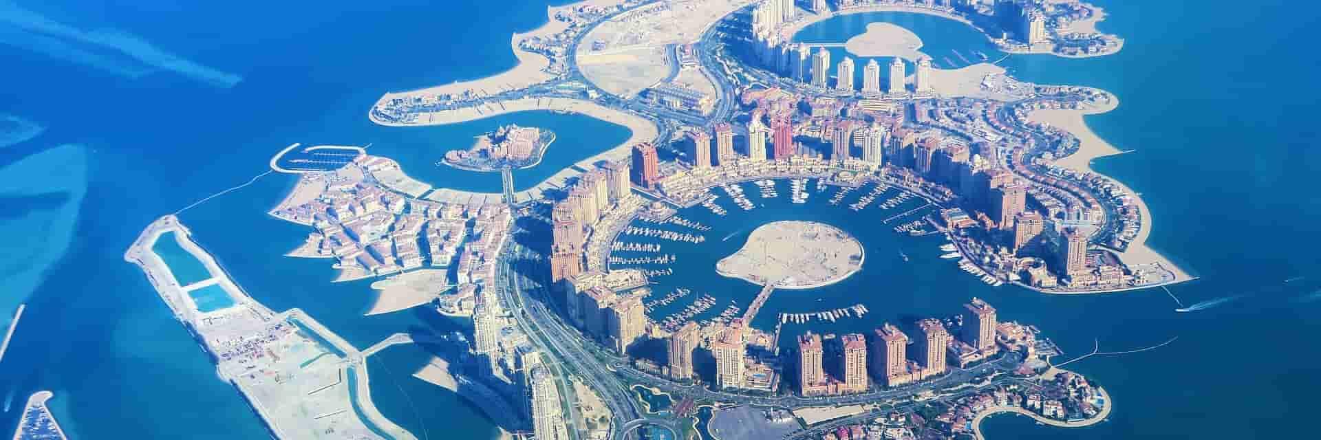 Qatar centro en español