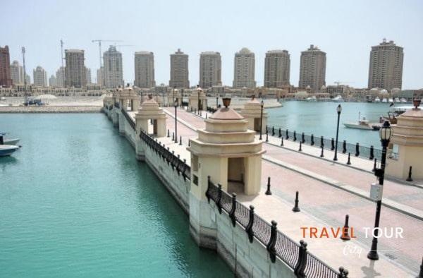 Excursión en Doha para cruceros