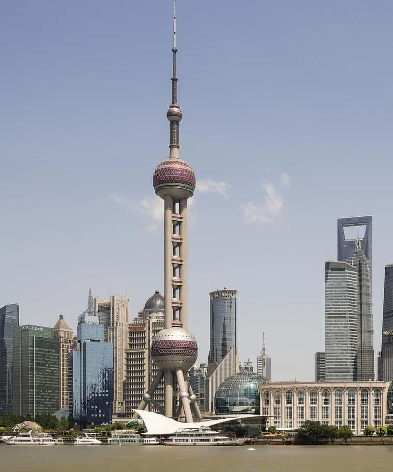 Excursiones en Shanghai
