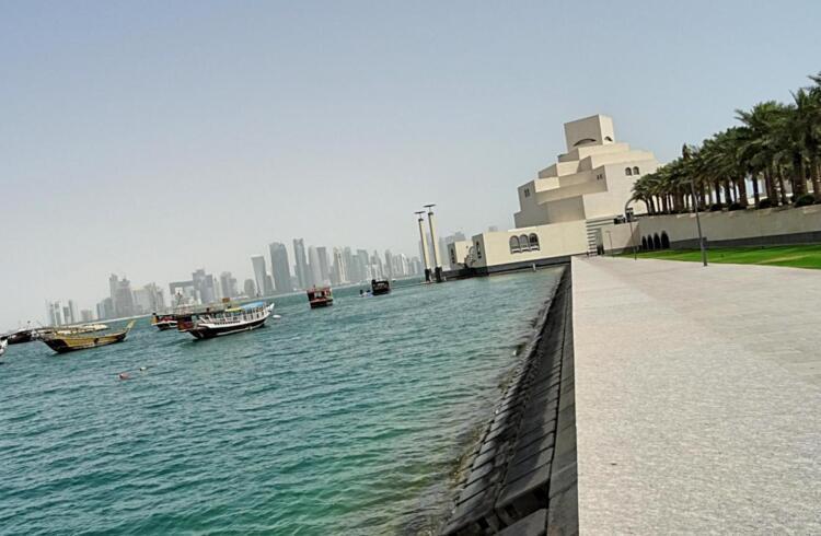 Tours por Dota Qatar