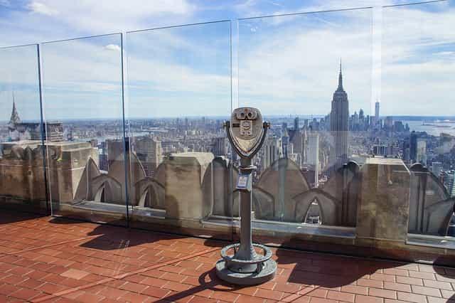 Excursión por la ciudad de Nueva York