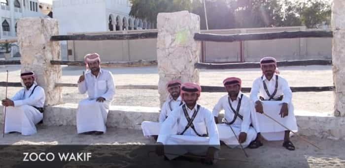 Disfruta de una excursión en Qatar