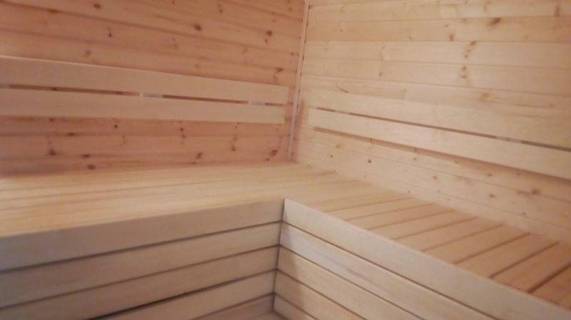 Sauna Matilda