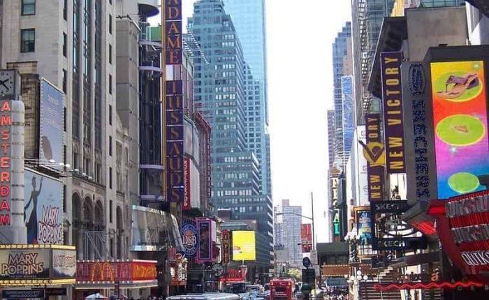 Tour de 1 día por Nueva York