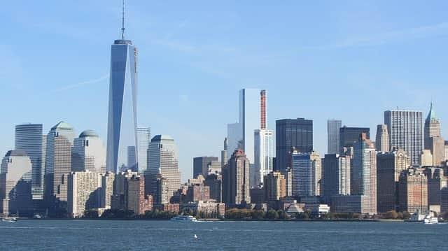 Tour en nueva york