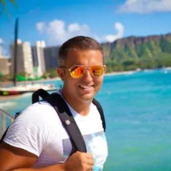 guía privado en Hawai