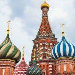 Excursiones en Moscú