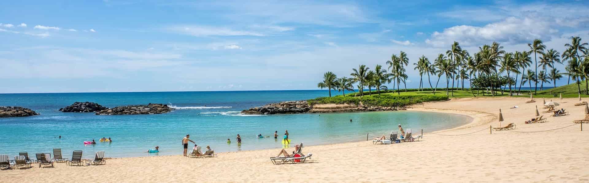 Hawai en español
