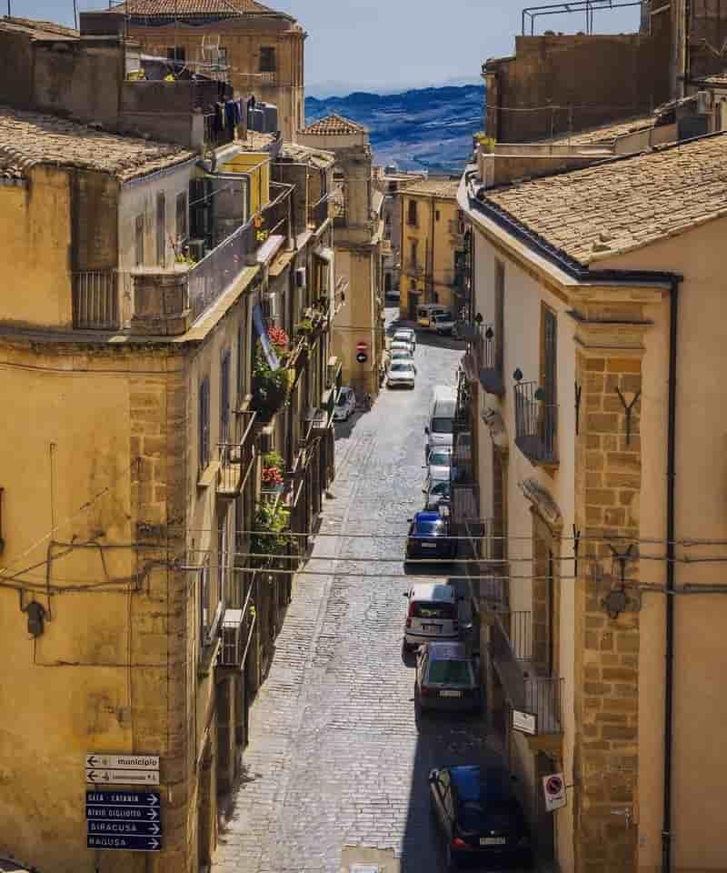 Excursiones en Sicilia