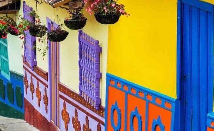 Barrios de Bogota