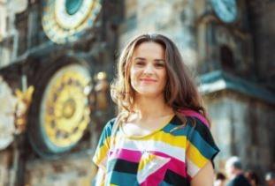 Guía privada en Praga en español
