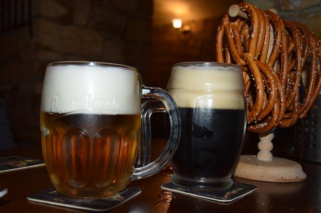 Las mejores cervecerías de Praga