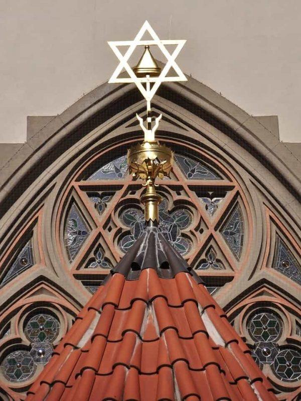 Tour Judío en Praga