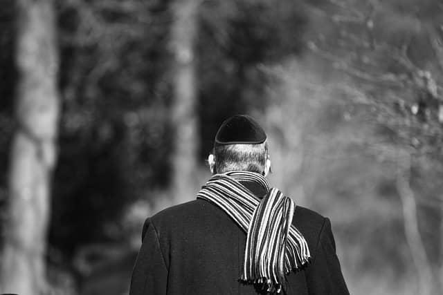 Judíos en Praga historia y recuerdos