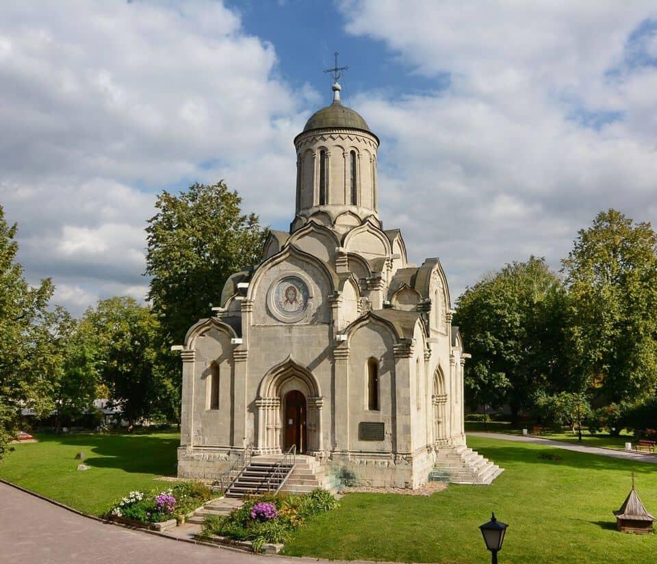 Catedral Spassky