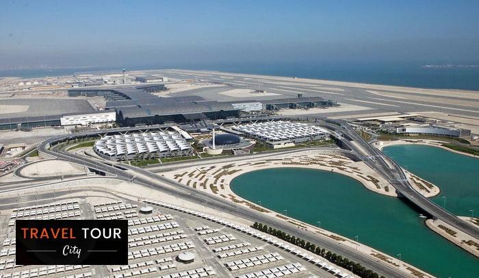 Qatar Traslados aeropuerto