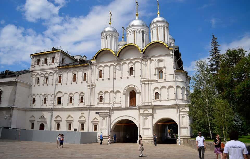 Catedral de los doce apóstoles