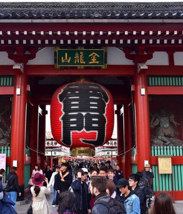 Tour en Tokio 4 horas
