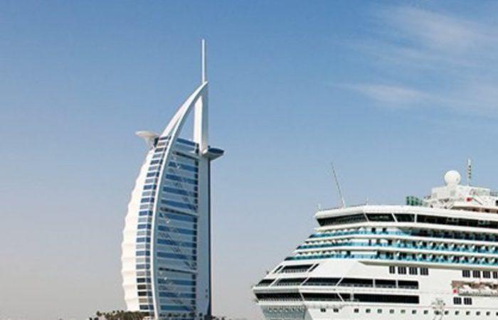 Las excursiones para cruceros en Doha