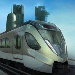 Tour por el metro de Doha Qatar
