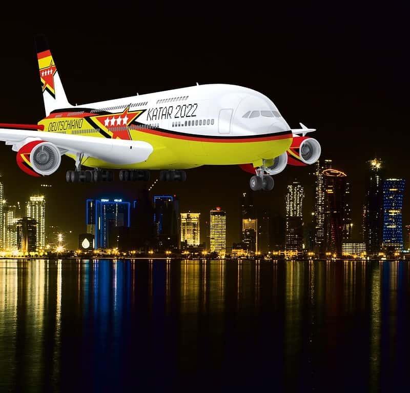 Qatar traslados desde Aeropuerto