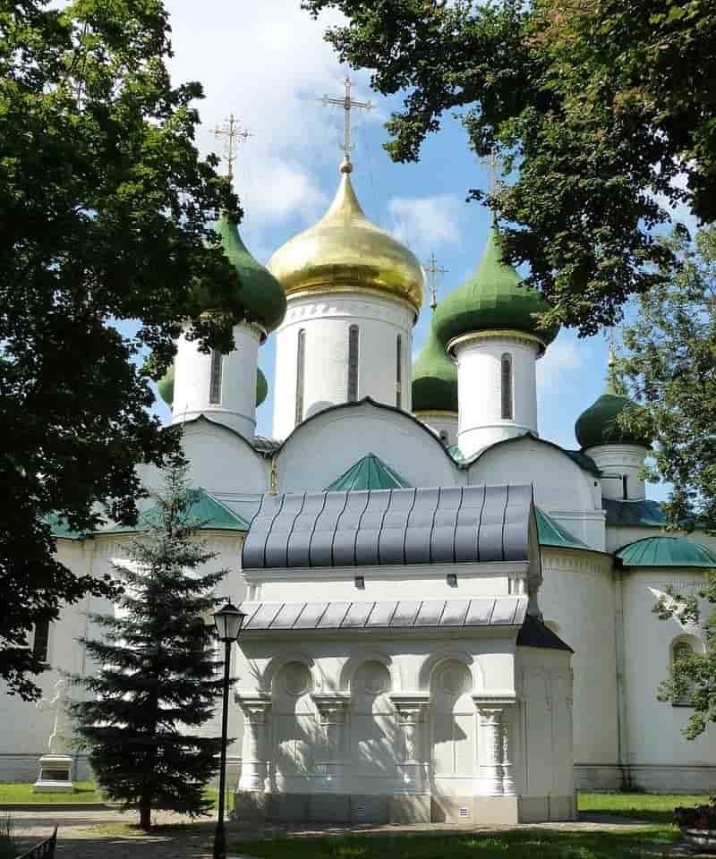 Descubre Suzdal con tours de 1 día