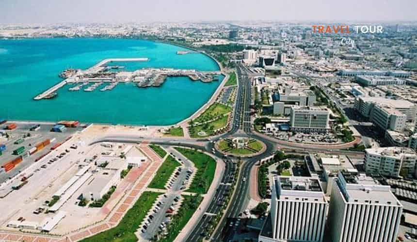 Turismo en Qatar