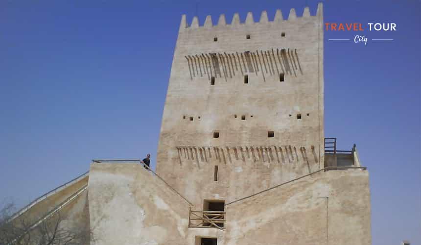 Lo mejor de Qatar